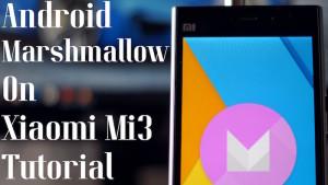 mi3Marshmallow