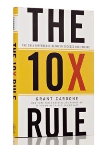 the-10x-rule-book
