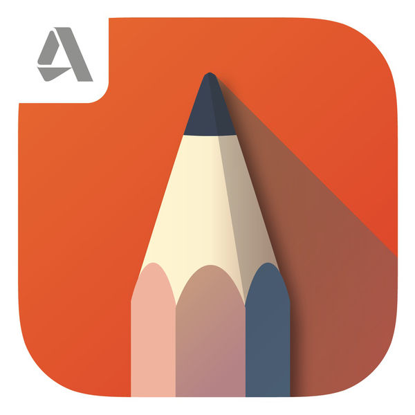 autodesk-sketchbook | Reliable Softwares